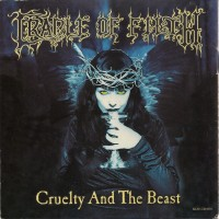 Purchase Cradle Of Filth - Cruelty and the Beast (Special Edition) CD2
