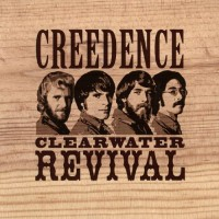 Purchase Creedence Clearwater Revival - Creedence Clearwater Revival Box Set CD4