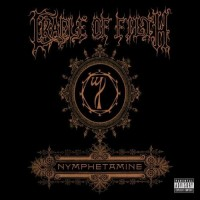 Purchase Cradle Of Filth - Nymphetamine (Special Edition) CD1