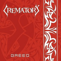 Purchase Crematory - Greed (CDS)