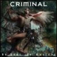 Purchase Criminal - No Gods No Masters