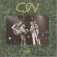 Purchase Crosby, Stills & Nash - CSN Box-Set CD4