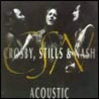 Purchase Crosby, Stills, Nash & Young - The Acoustic Concert