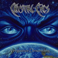 Purchase Crystal Eyes - Vengeance Descending