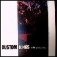 Purchase Custom Kings - The Peace (EP)