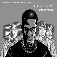 Purchase Danger Mouse - The Grey Album