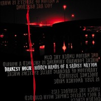 Purchase Darkest Hour - Hidden Hands Of A Sadist Nation