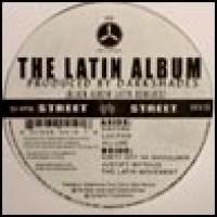 Purchase Darkshades - Black Album Latin Remixes