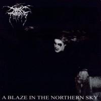 Purchase Darkthrone - A Blaze In The Northern Sky