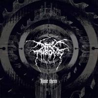 Purchase Darkthrone - Hate Them