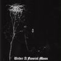 Purchase Darkthrone - Under A Funeral Moon