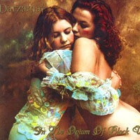 Purchase Darzamat - In The Opium Of Black Veil