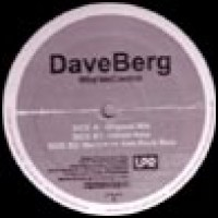 Purchase Dave Berg - Whos In Control