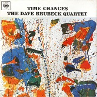 Purchase Dave Brubeck - Time Changes