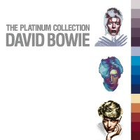 Purchase David Bowie - The Platinum Collection CD1