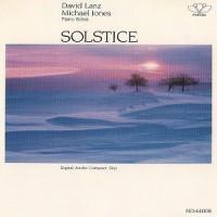 Purchase David Lanz & Michael Jones - Solstice