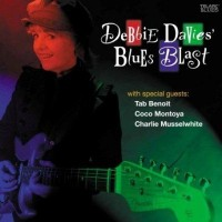 Purchase Debbie Davies - Blues Blast