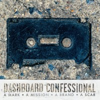 Purchase Dashboard Confessional - A Mark, A Mission, A Brand, A Scar