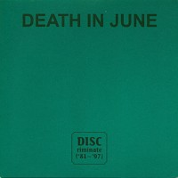 Purchase Death In June - DISCriminate ('81-'97): Totenkopf CD1