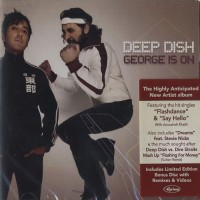 Purchase Deep Dish - George Is On