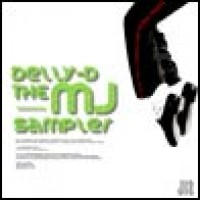 Purchase Delly-D - Delly-D The MJ Sampler