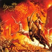 Purchase Demoniac - Stormblade