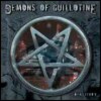 Purchase Demons Of Guillotine - Beastiary