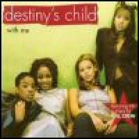 Purchase Destiny's Child - With Me (CDS)