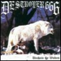 Purchase Deströyer 666 - Unchain The Wolves