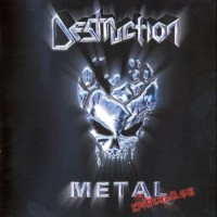 Purchase Destruction - Metal Discharge