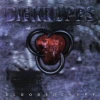 Purchase Die Krupps - Bloodsuckers (CDS)