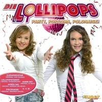 Purchase Die Lollipops - Party, Popcorn, Polonaise