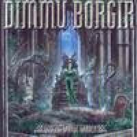Purchase Dimmu Borgir - Godless Savage Garden