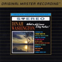 Purchase Dinah Washington - What A Diff'rence A Day Makes (Vinyl)