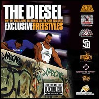 Purchase DJ Kool Kid - The Diesel Exclusive Freestyles (MixTape)