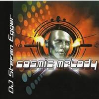 Purchase Dj Stefan Egger - Cosmic Melody