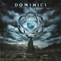 Purchase Dominici - O3 A Trilogy - Part II