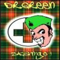 Purchase Dr. Green - Ska'n'Go!
