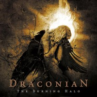 Purchase Draconian - The Burning Halo