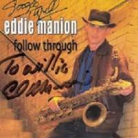 Purchase Eddie Manion - Follow Through