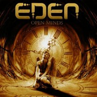 Purchase Eden - Open Minds
