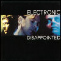 Purchase Electronic - Disappointed