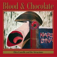 Purchase Elvis Costello & The Attractions - Blood And Chocolate