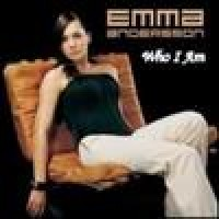 Purchase Emma Andersson - Who I Am