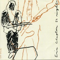 Purchase Eric Clapton - 24 Nights CD1