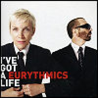 Purchase Eurythmics - I've Got A Life