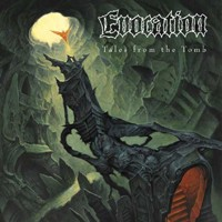 Purchase Evocation - Tales From The Tomb