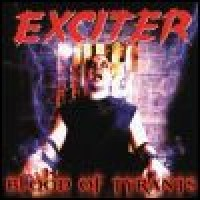 Purchase Exciter - Blood Of Tyrants