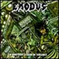 Purchase Exodus - Another Lesson in Violence