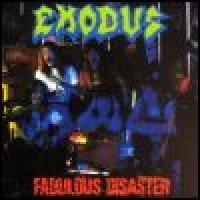 Purchase Exodus - Fabulous Disaster